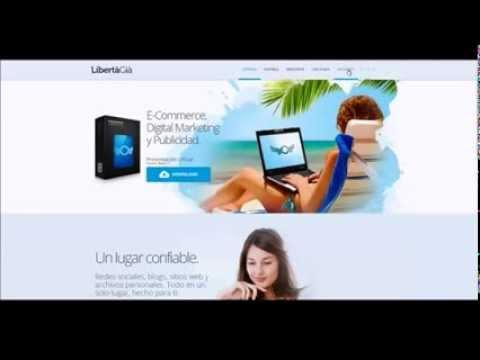 Como hacer un Upgrade con las ganancias en LibertàGià