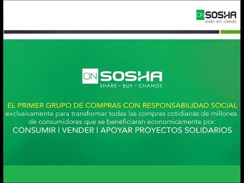 Presentacion Oportunidad Onsosha