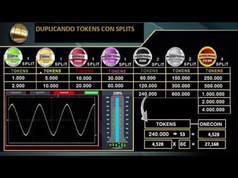 Plan Compensacion Onecoin 2016 By Rodrigo Anrrango
