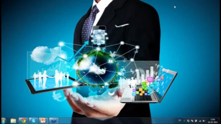 Suite de negocio PekCell Group Enterprise