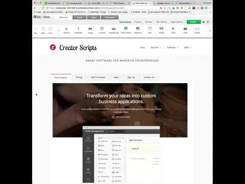 Como mostrar mayores servicios de tu Negocio con Paginas en Emprendedor Digital