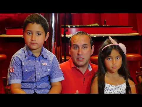 Entrevista con Juan Carlos Rodriguez-Y tu puedes ofrecer a tus hijos