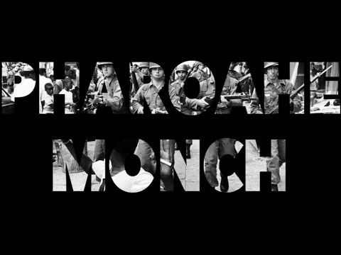 Same Sh!t, Different Toilet (Lyric Video) - Pharoahe Monch feat Styles P (prod Marco Polo)