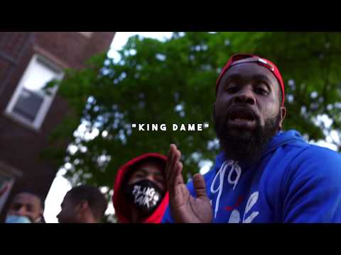"KING DAME ""LOYALTY IS EVERYTHING"" (Dir. by @dibent)"