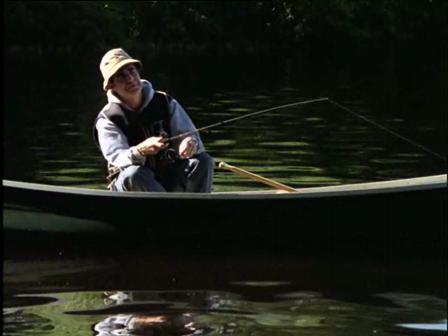 Newport Fed Fishing