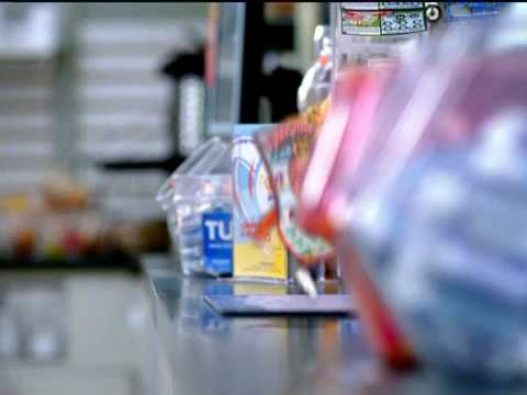 CT Lottery Commercial - Vanessa Leigh