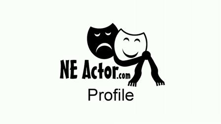 JC Haze- Actor Slate