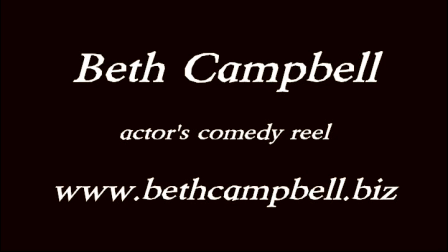 Beth Campbell comedy reel 2010