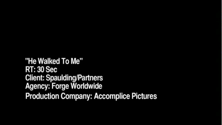 Spaulding Rehab/Partners tv ad voice-over