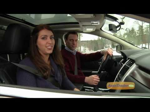 2011 Ford Edge - AutoTrader New Car Review