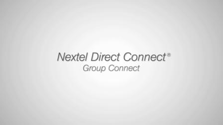 Nextel Direct Commercial