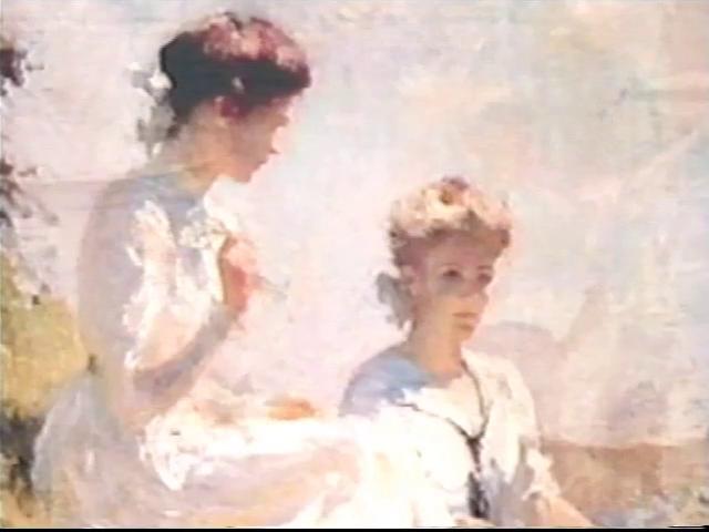 Frank Benson: American Impressionist