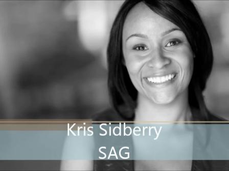Kris Sidberry Demo