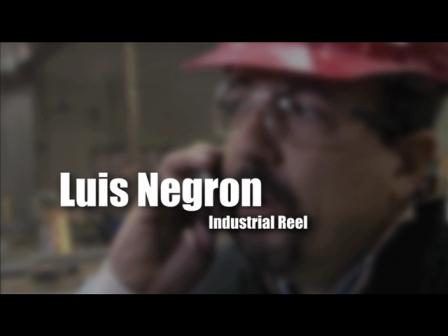 Industrial Reel
