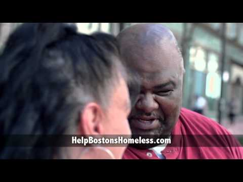:30 V/O - Friends of Boston's Homeless