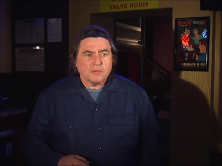 Vinnie Earnshaw scene 2 Pizzer Makers episode 3