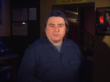 Vinnie Earnshaw scene 1 Pizzer Makers episode 3