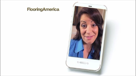 Flooring America Commercial