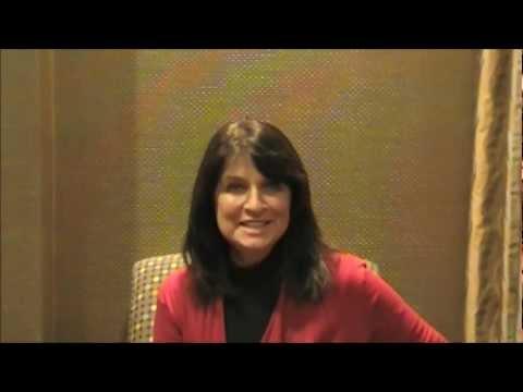 Karen Ann Martino's Monologue Video