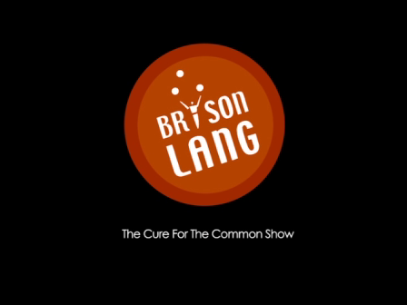 Bryson Lang's Performance Promotional Video
