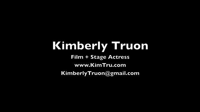 [acting demo reel] Kimberly Truon