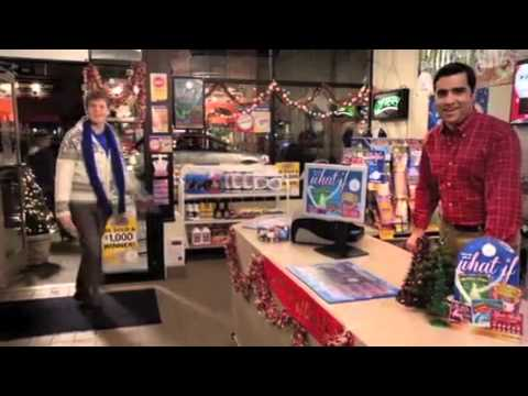 Christian Figueroa - CT Lottery Commercial