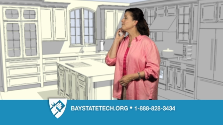 Bay State School of Technology Commercial