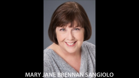Mary Jane Brennan Sangiolo Demo Reel