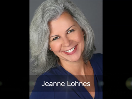 Jeanne Lohnes Commercial Reel