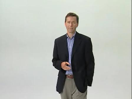 Hosting/Spokesperson Clip