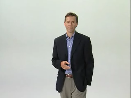 Hosting/Spokesperson Clip
