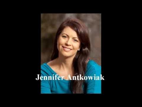 Jennifer's Spokesperson/Host Demo