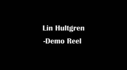 Lin Hultgren - Comedic Monologue