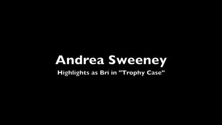 Trophy Case Highlights - Bri