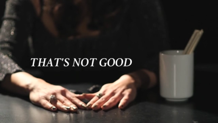 That's Not Good, Starring Lynn Julian (Comedic Short Film)