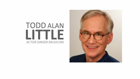 Legit Reel - Todd Alan Little