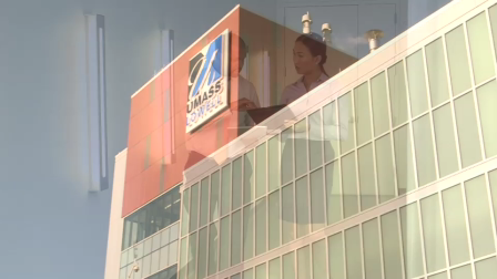 UMass Lowell TV Commercial to Promote Spring 2014-1
