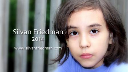 Silvan Friedman Reel 2014