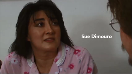 Sue Dimouro-Under the Influence Clip