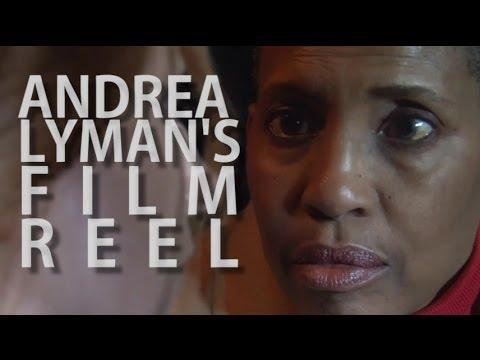 Andrea Lyman's Film Reel