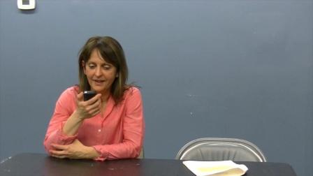 Two Mothers Monologue Tess Degen