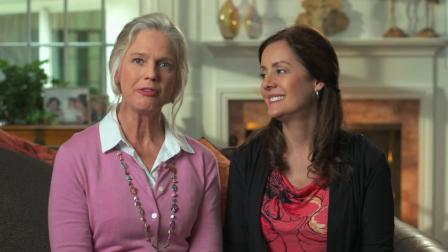 American Eagle Federal Credit Union - 'Something Bigger - Family Testimonial' - 2014 TV (New)