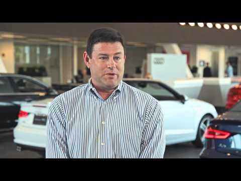 Bernardi Audi Natick Testimonial Web