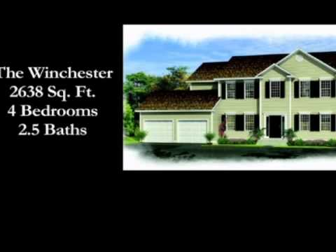LAMONTAGNE BUILDERS Features Benefits and Specifications at Mills Pond