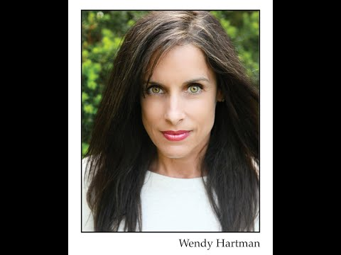 Dramatic Monologue Wendy Hartman