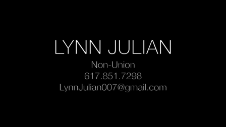 ACTING REEL, TV & FILM: Lynn Julian
