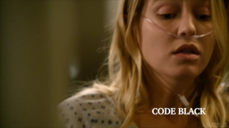 Code Black (CBS)