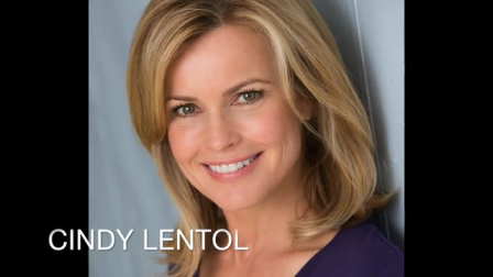 CINDY LENTOL Film TV Reel (2016)-SD