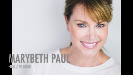 Marybeth Paul: Film/TV Demo