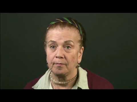 SARAH POLEN Nancy 60 Sec Dramatic Clip